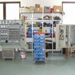 Elektro radionica - izrada RO